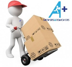 A+ Movers offers Labor Only Services