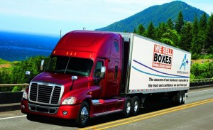 A+ Movers and Removers Interstate Trucking and International moving